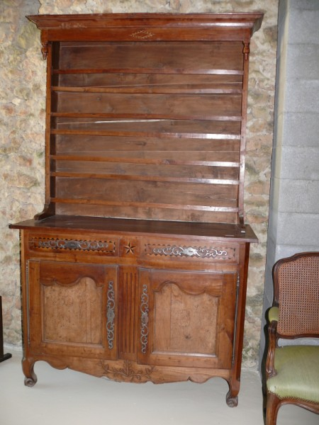 Vaisselier armoire commode albert antiquit for Albert tremblay meuble